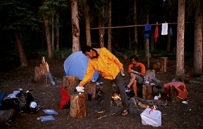 th_Reluxing in Camp Teslin.jpg