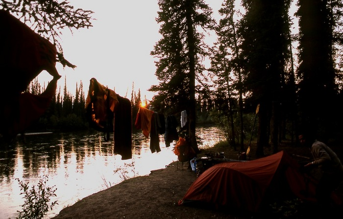th_Sunset at Big Salmon Camp.jpg